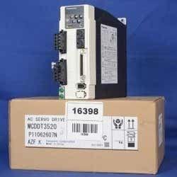Panasonic Servo Drive-MCDDT3520