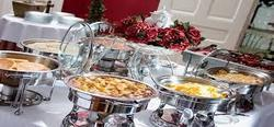 weddings catering services