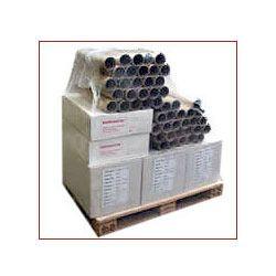 Shrink Film Wrapped Pallets