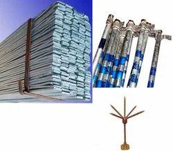 Electrode Pipe