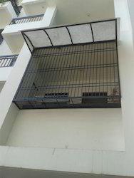 Balcony grills in rajkot gujarat india indiamart for Balcony grills enclosure designs in india