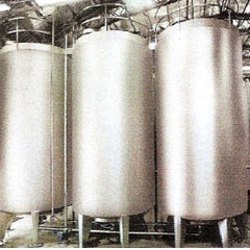 Beverage Tanks
