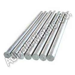 Aluminum Rod & Bar