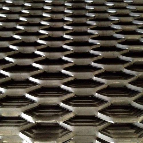 Expanded Metals Expanded Metal Gratings Manufacturer