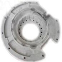 Low Alloy Casting