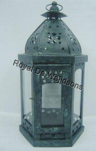 Lantern - Christmas Hanging Lantern Manufacturer from Moradabad