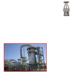 Control Valves for Gas Industry