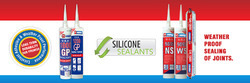 automotive silicone sealants