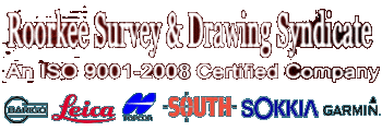 Roorkee Survey & Drawing Syndicate