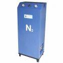 Nitrogen Gas Generators
