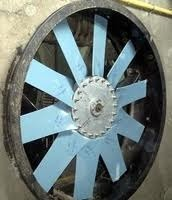 FRP Power Saving Fans