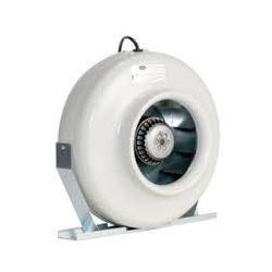 industrial inline duct fan