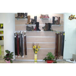 Fashion Accessory Display Racks