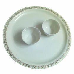 Dinner Plate Set  sc 1 st  Shree Giriraj Polyplast & Plastic Dinner Plate Set - Dinner Plate Set Manufacturer from Ahmedabad