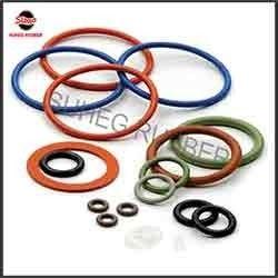 Fluoro Silicone O-ring