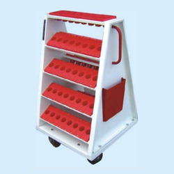 cnc tool holder trolley a type