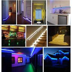 Projects LED Strip Light