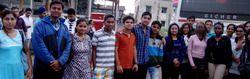 Visitors Talk about Balaji Law