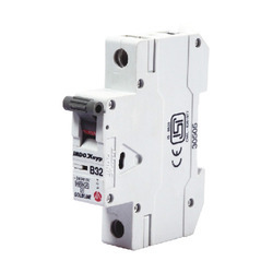 Miniature Circuit Breaker Single Pole