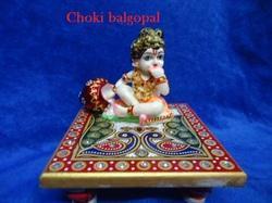 Chowki Balgopal Statue