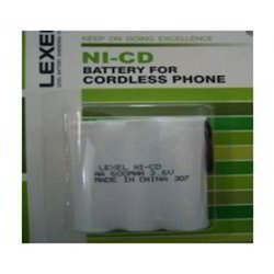 Cordless Phone G-116 Batteries