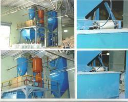 Animal Feed Making Machine Plant