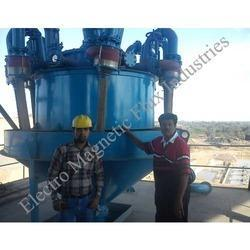 Hydrocyclone Cluster for Iron Ore Washing Plant