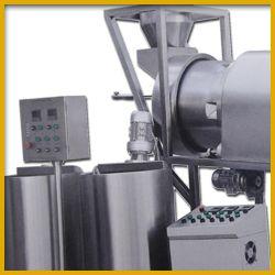 Sugar Applicator Machine