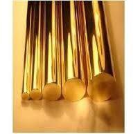 Beryllium Copper Rods Grade