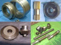 Mechanical Gear & Gear Boxes