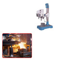 Radial Drill Machine for Steel Industry