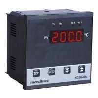 Masibus 5006RN Single Display On/Off Controller