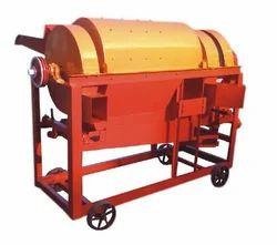 RJK-Paddy cum Multicrop Thresher-Diesel Engine