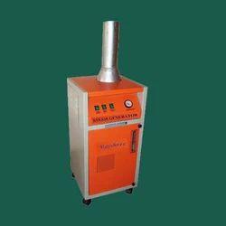 Mini Gas Steam Boiler