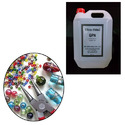 Plating Solution for Jewellery Making