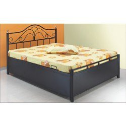 Double Bed with Storage from Designer Furniture,Mumbai,Maharashtra
