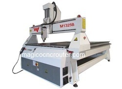 Single Head Router Machine