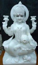 Lord Lakshmi Moorti