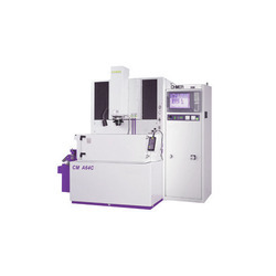 edm drilling machines