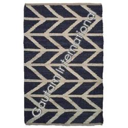 Hemp Geometric Rugs