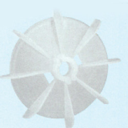 Plastic Fan Suitable For Kirloskar 71 Frame Size