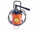 Wheel Bucket Grease Pump 10 KG