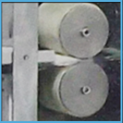 Automatic Wrapping Packaging Equipment for Wet Tissue