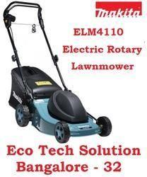 MAKITA ELM4110 1600 Watts 41cm Electric Rotary Lawnmower