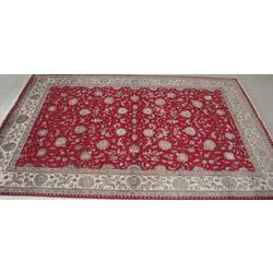 Indian Hand Knotted Carpets