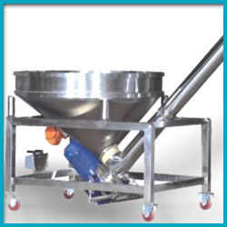Flour Nuts Consumer Packaging Equipment