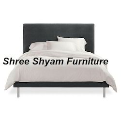 Durable Stainless Steel Bed