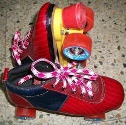 Hockey Skates Package