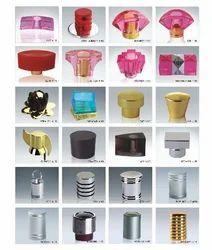 Plastic Perfume Bottle Caps