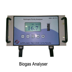 Biogas Analyzer